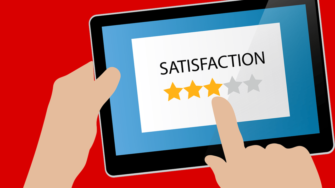 The Importance of managing online customer reviews