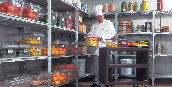 Restaurant food cost