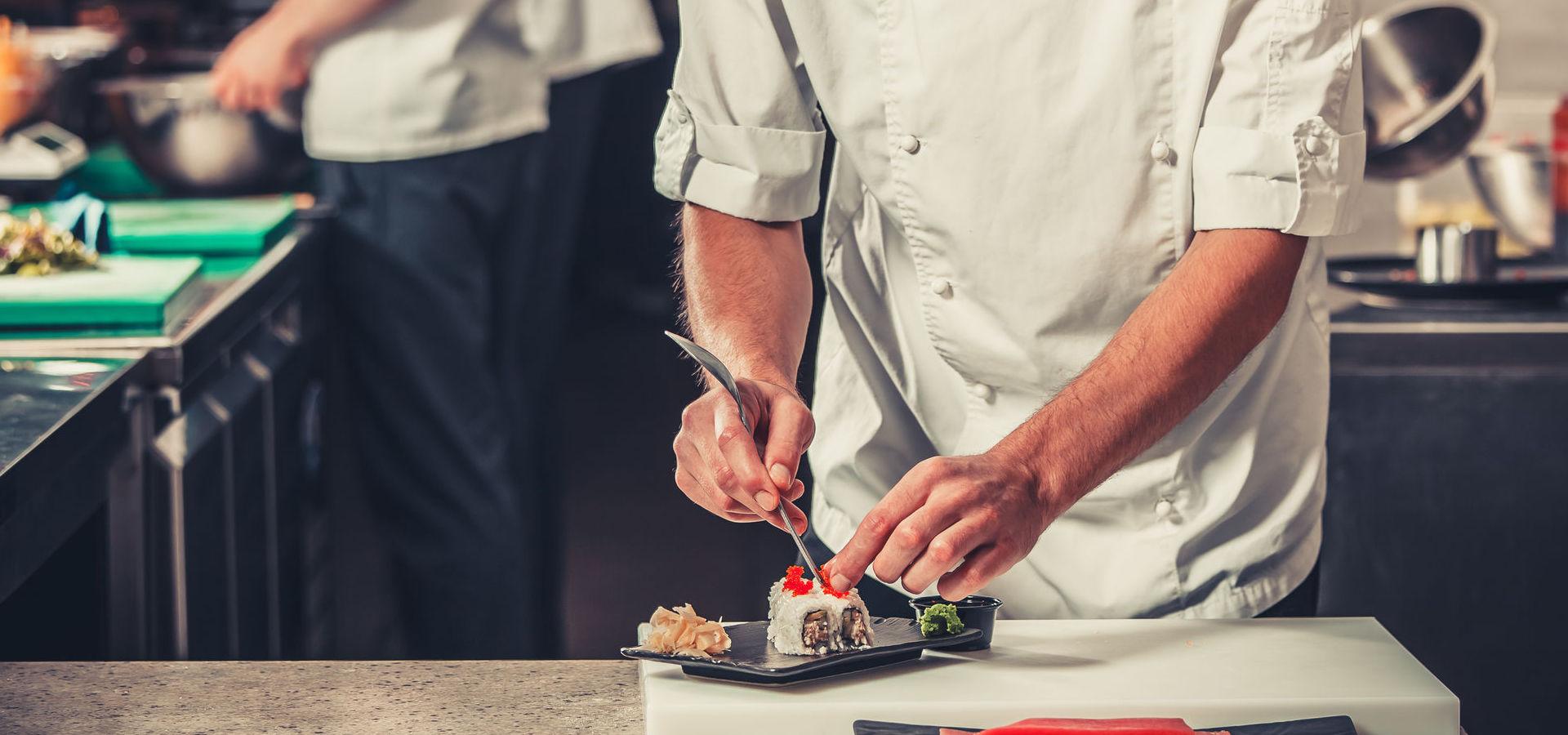 Keys to marketing your restaurant