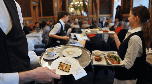 restaurant culture