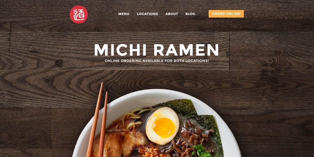 Restaurant Website Design Tips and Tricks