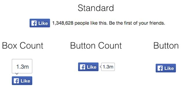 Facebook Marketing Eat App