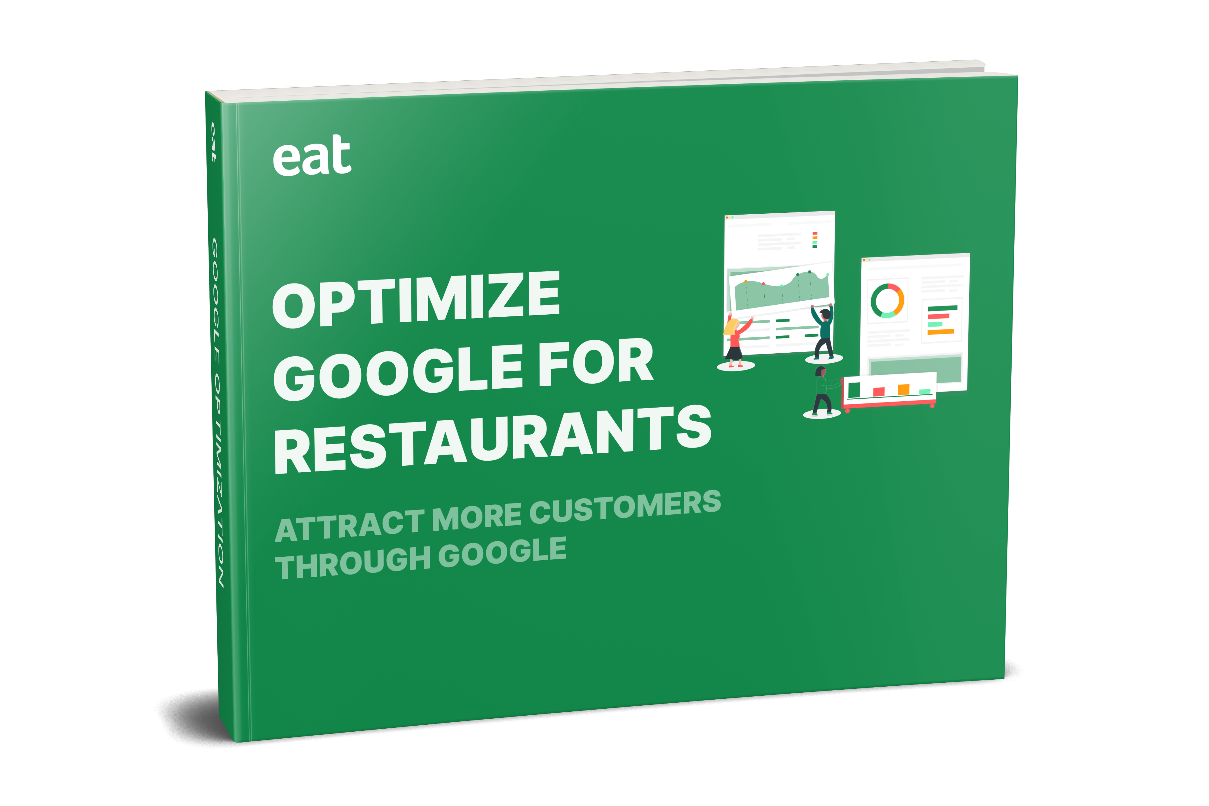 Google Optimization Ebook