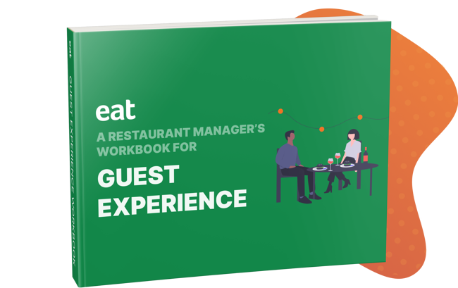 Guest Experience Ebook Template-1