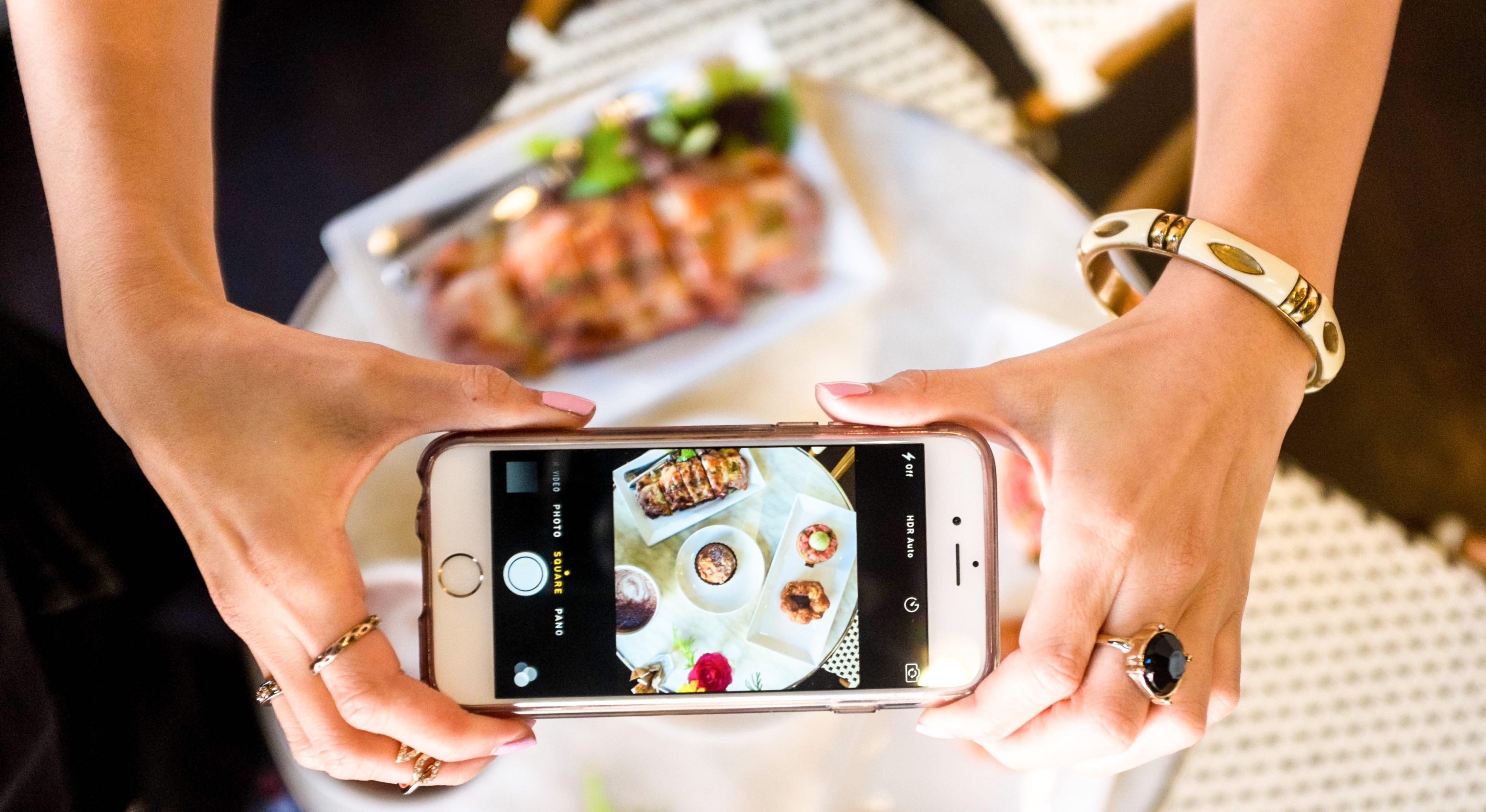 Marketing for restaurants