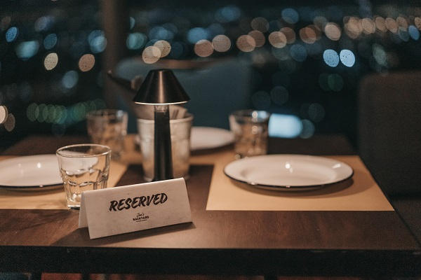 Personalized restaurant guest experience