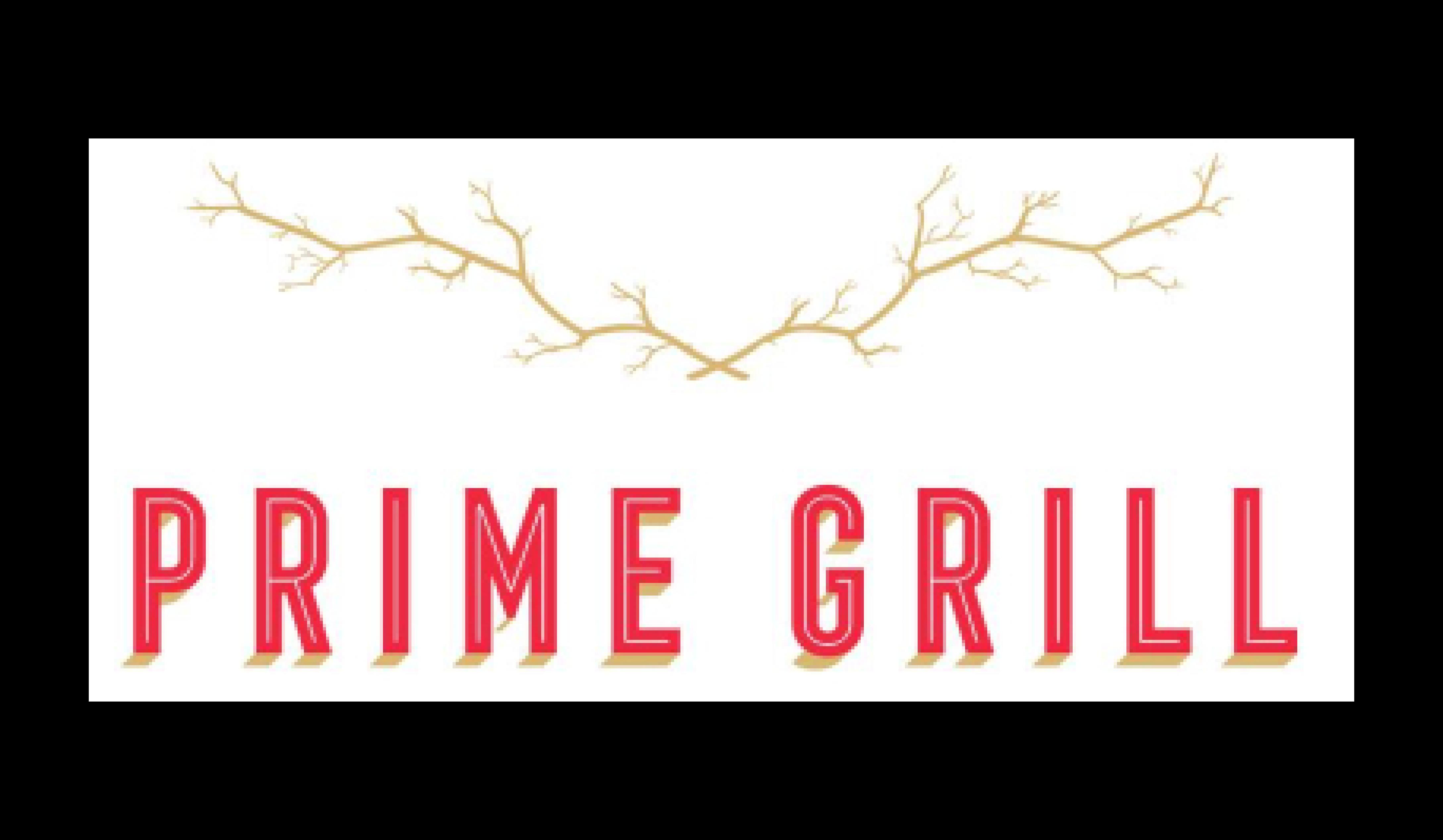 Prime Grill Duba Logo