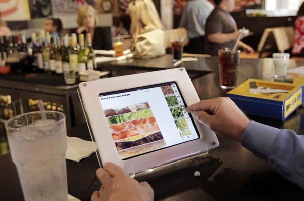 Restaurant Technology in 2019