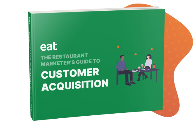 Free guide to restaurant customer acquisition