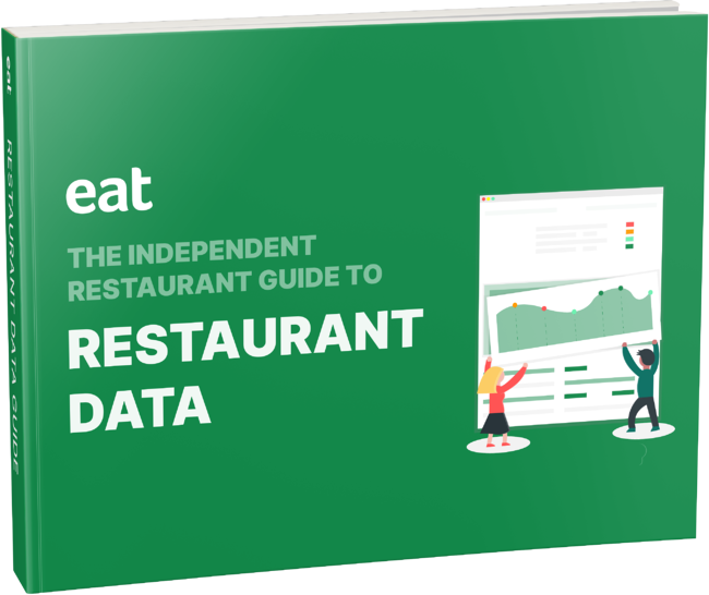 Restaurant Data Ebook
