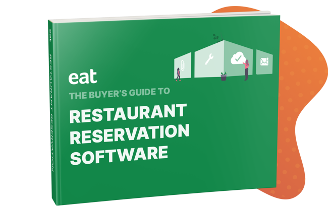Restaurant Reservation Software Guide Final