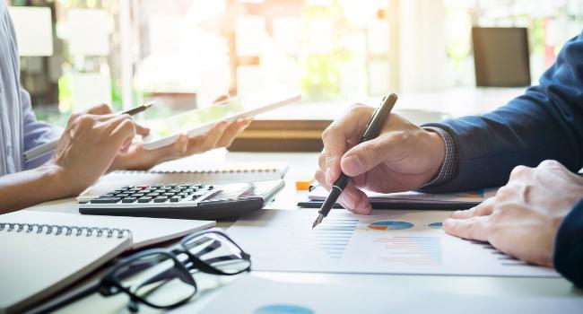 Improving restaurant accounting