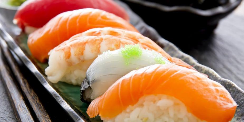 High quality food photos