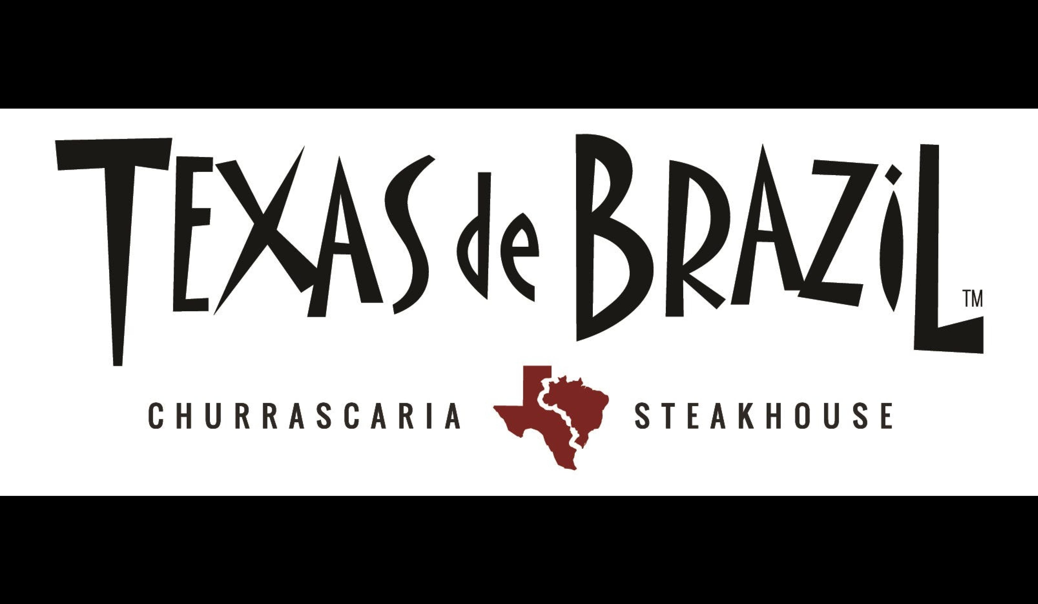 Texas De Brazl Logo