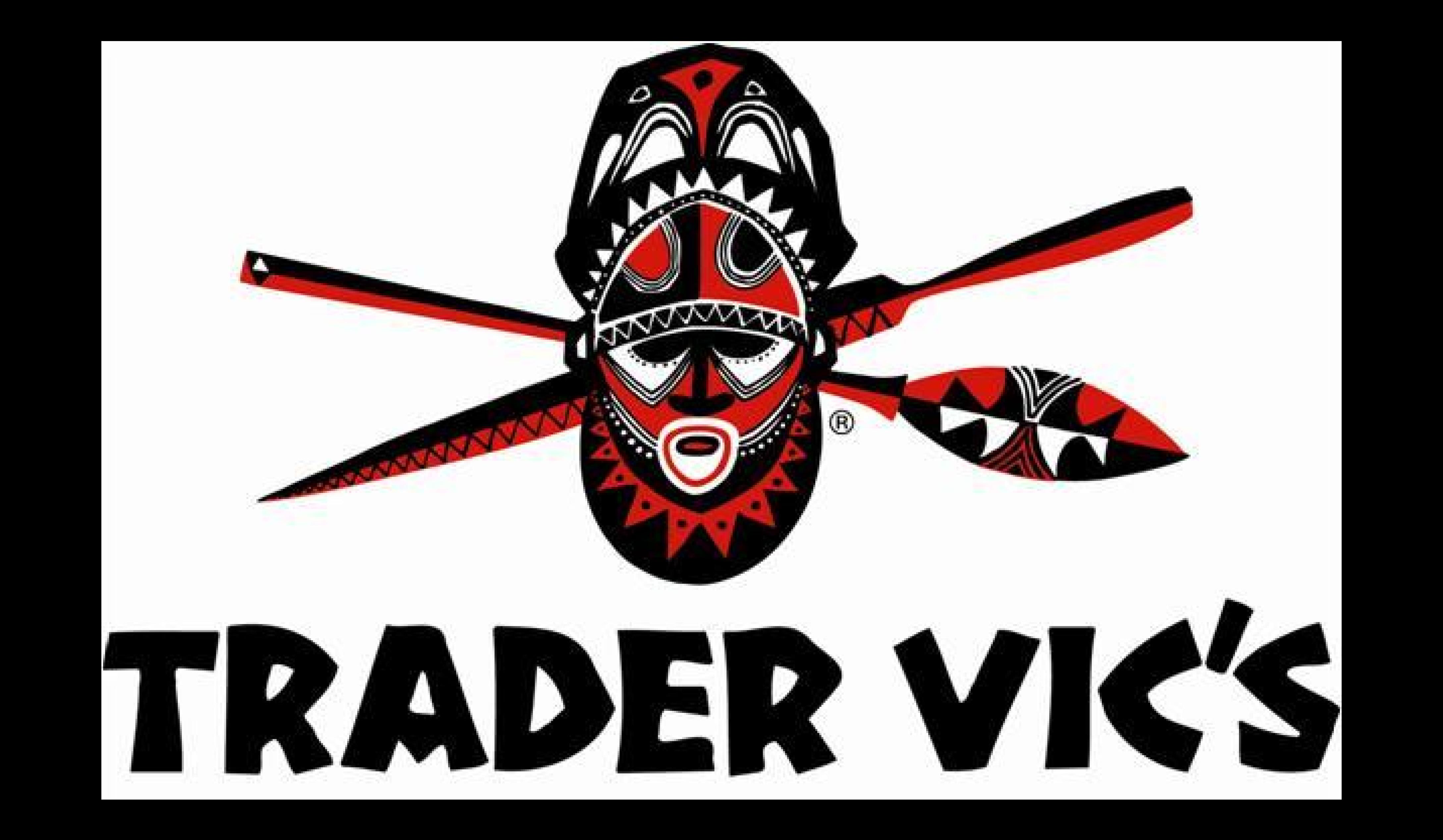 Trader Vics Logo