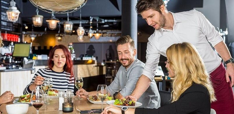 Improving your restaurant