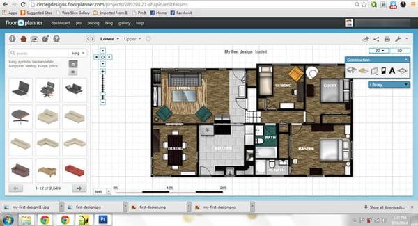 floor planner-1