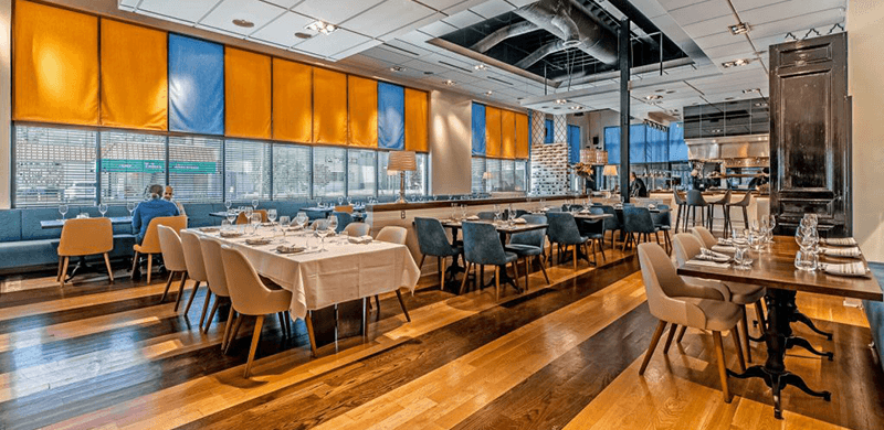 The Importance Of Restaurant Floor Planning