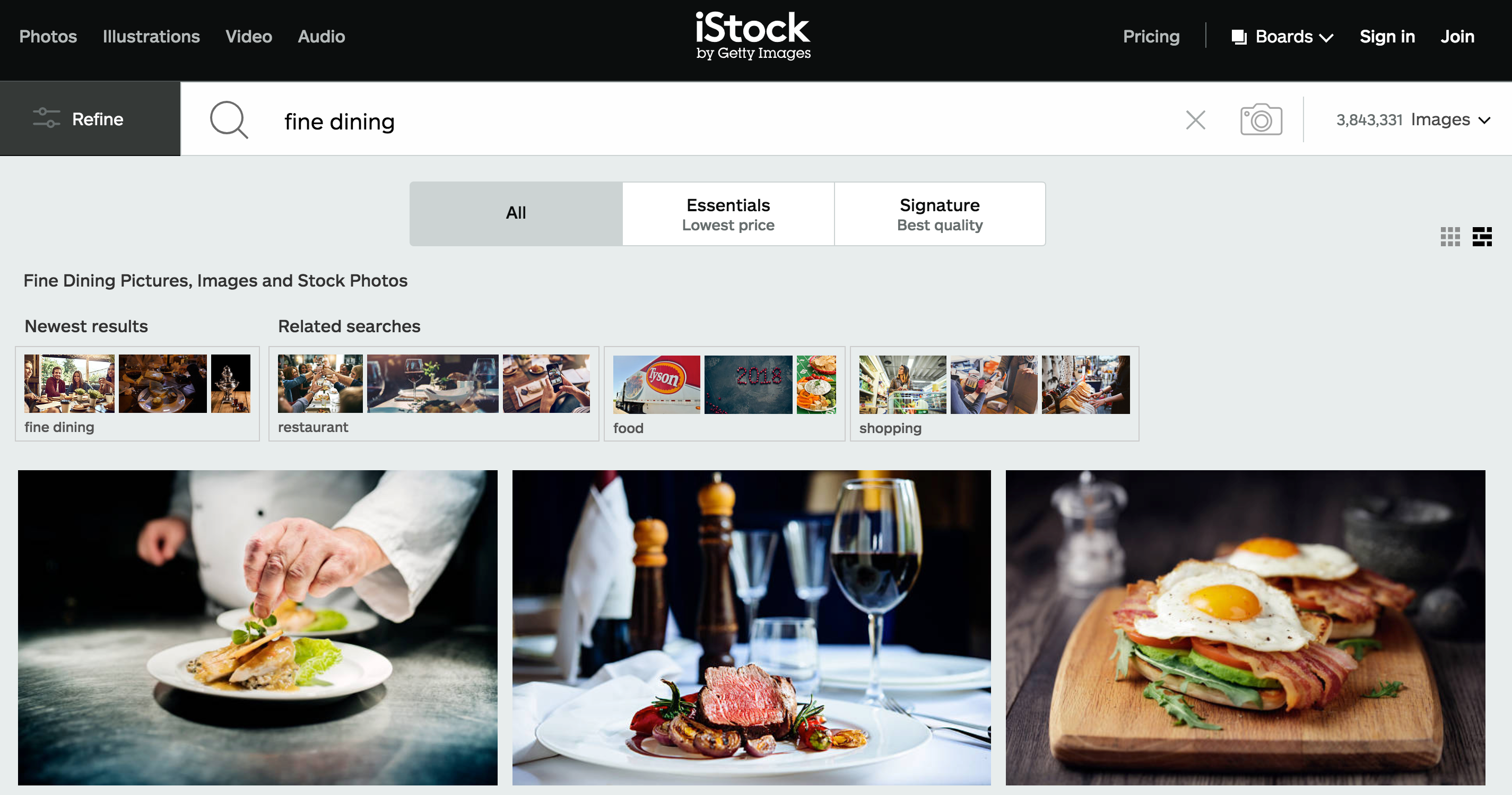 istock royalty free images