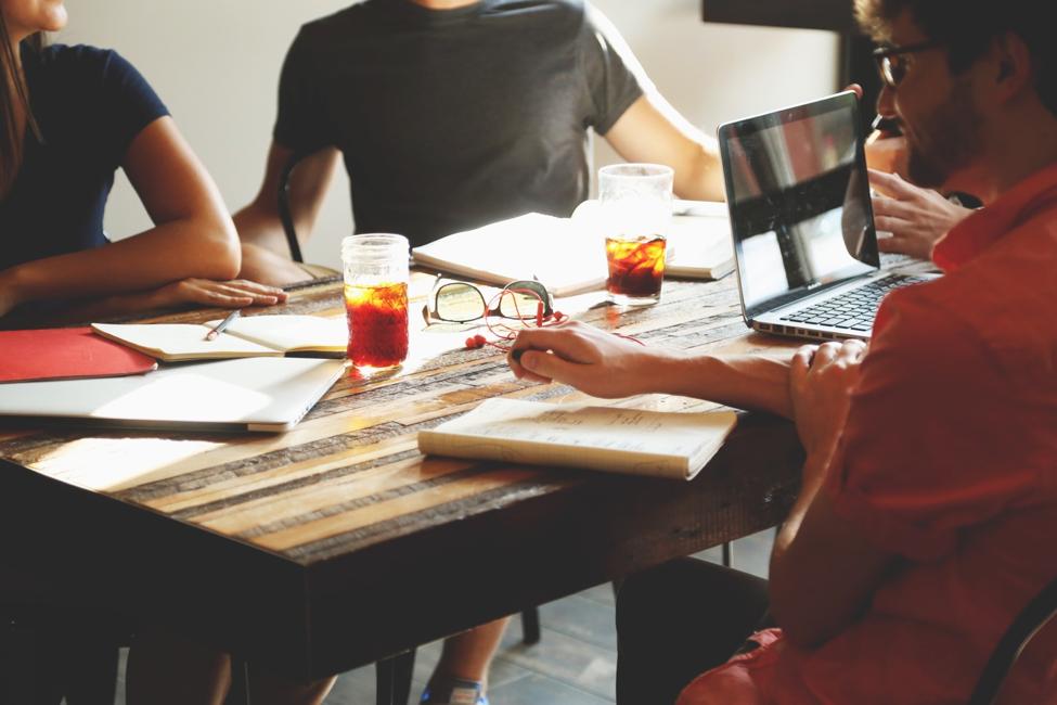 Creating a restaurant marketing plan