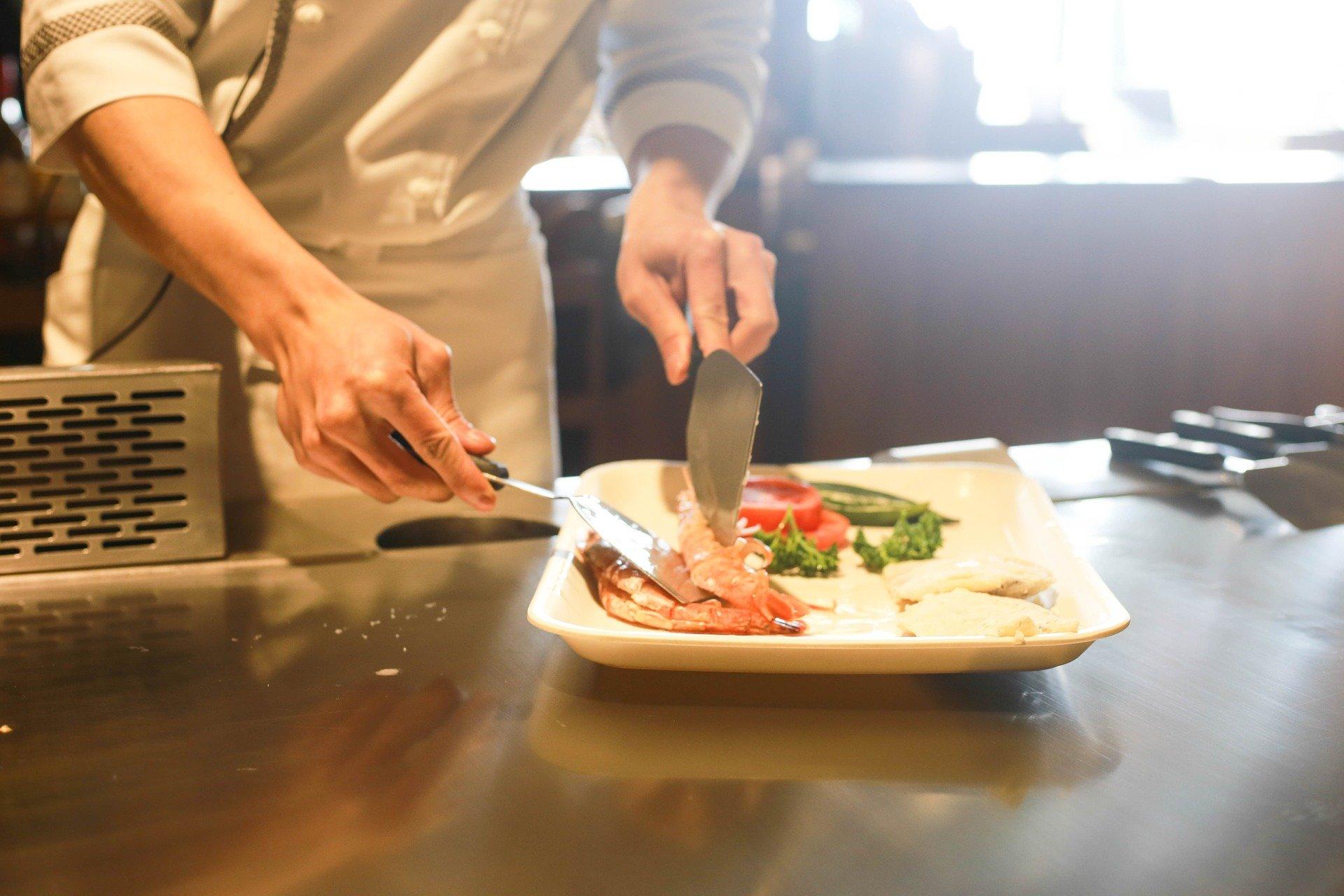 Making Restaurant Customers Happy