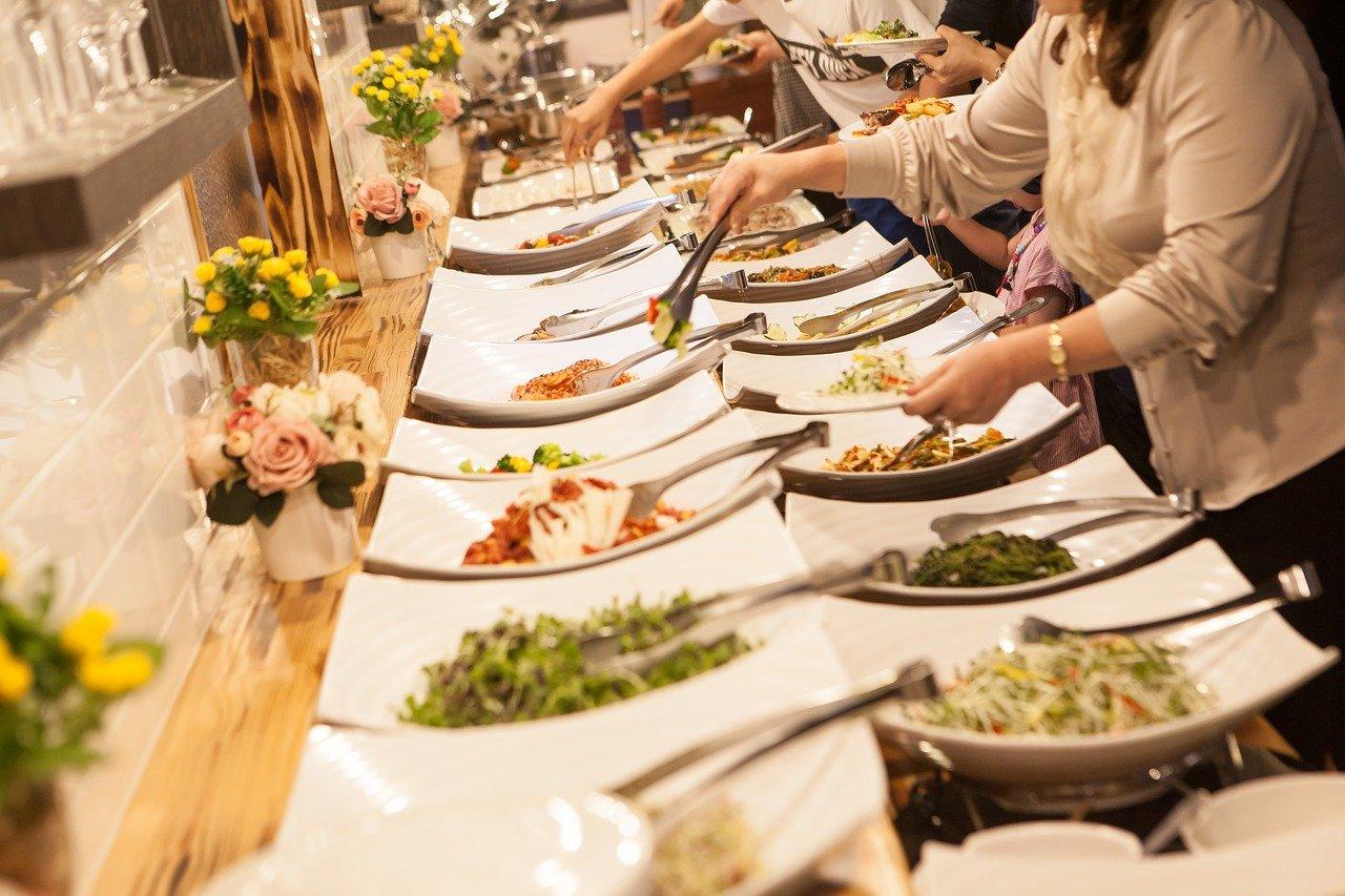 Buffet Service Restaurants