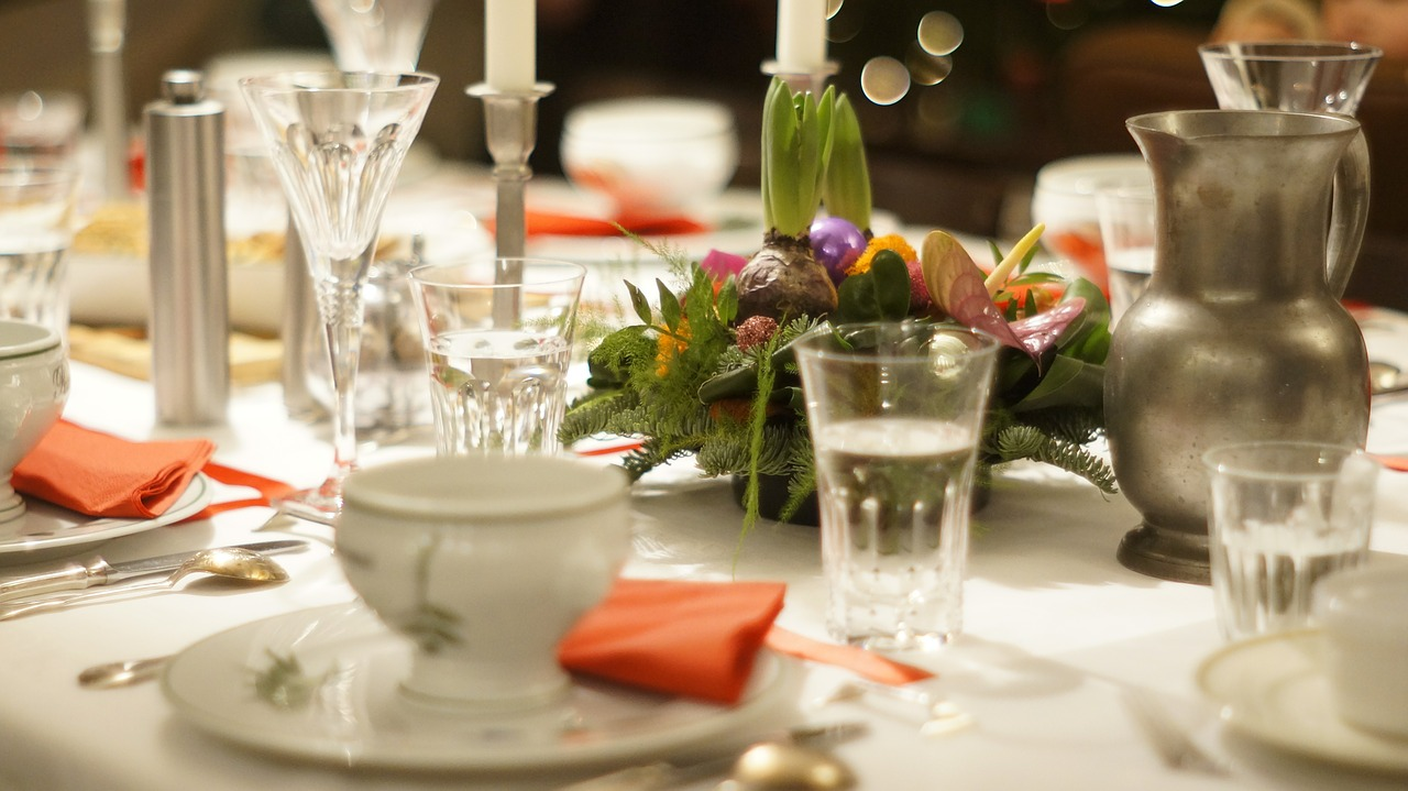 Seasonal Restaurant Experiences
