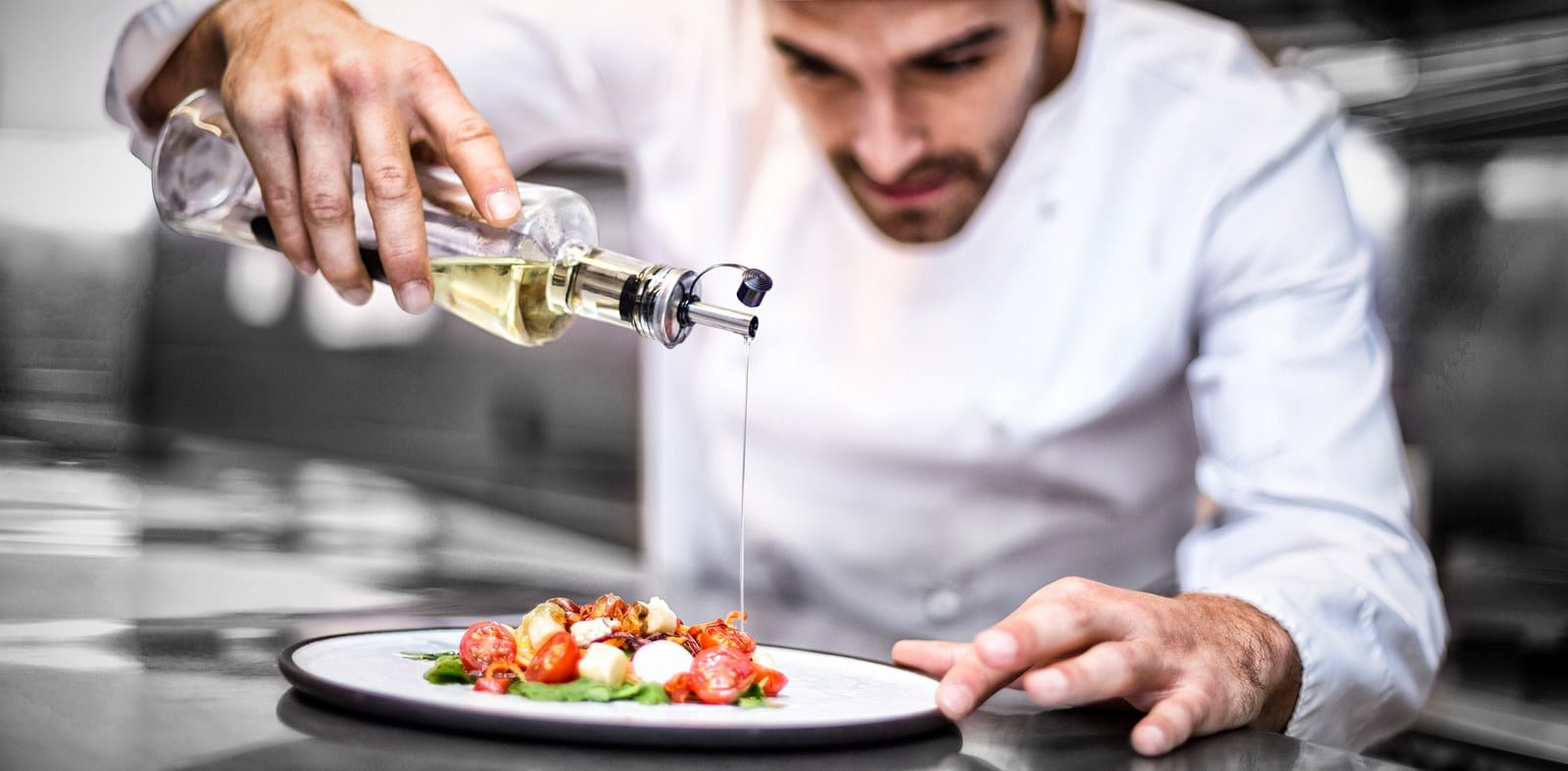 Monitoring restaurant food cost