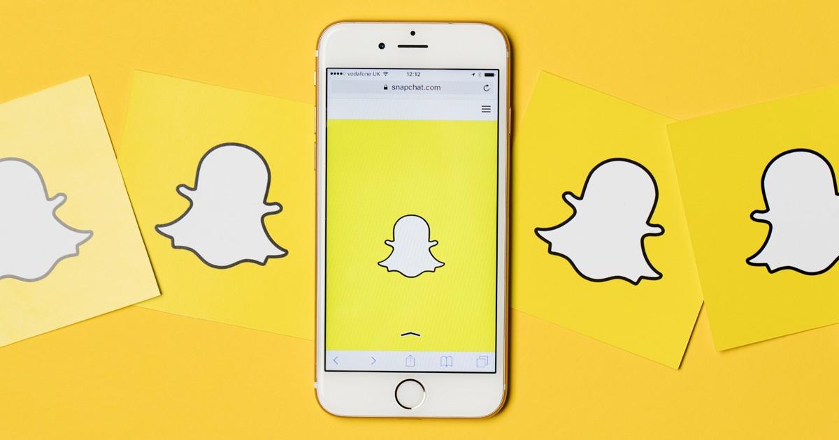 Snapchat Post Ideas for Restaurants