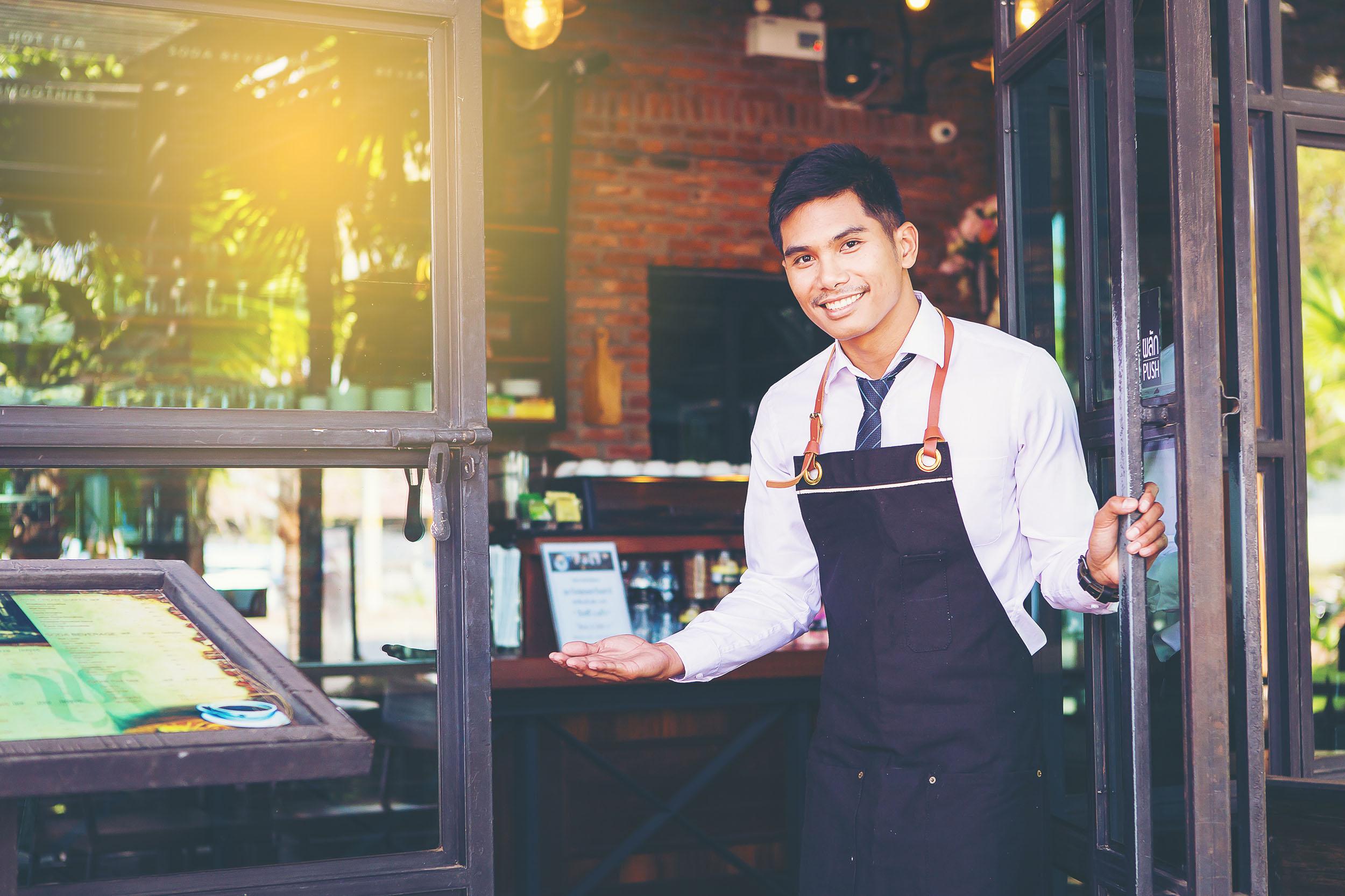 improve restaurant experience