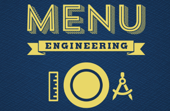 Menu Engineering 101
