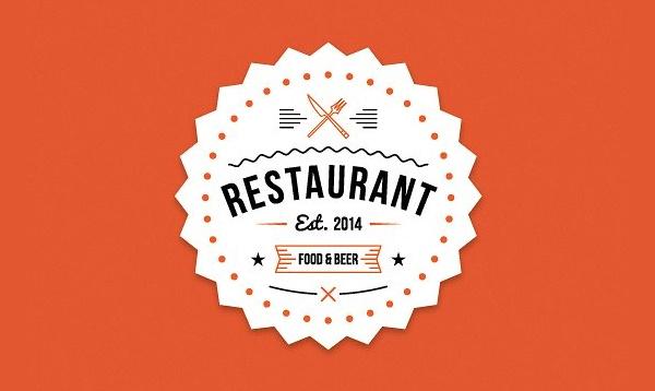 Modern-Restaurant-Logo