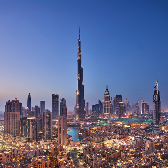 Eat App launches reservation technology for Emaar Hospitality Group
