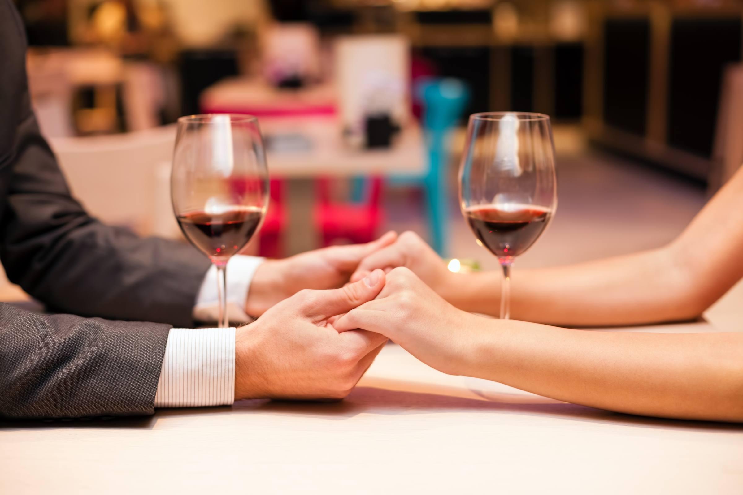 Valentines Day for restaurants